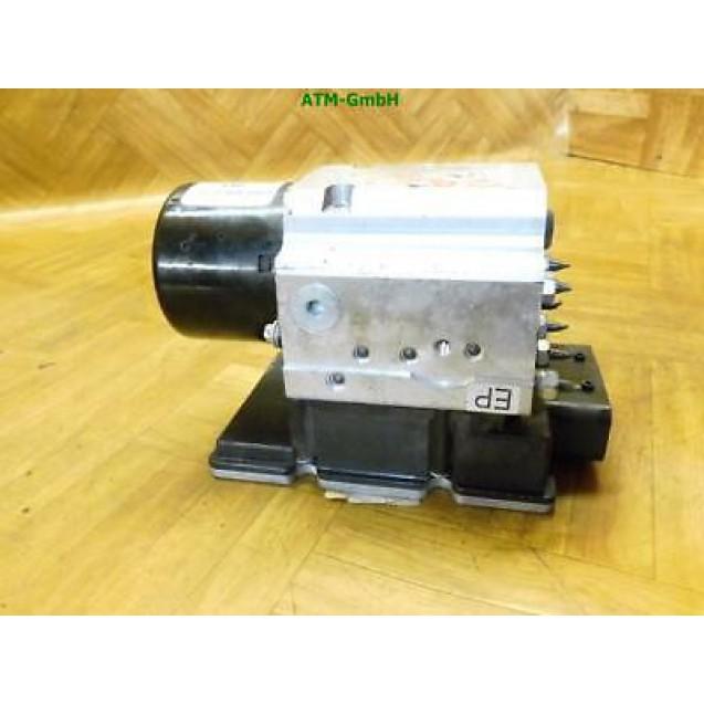 ABS Hydraulikblock ESP Opel Vectra C TRW 09191497 13663901 13509201