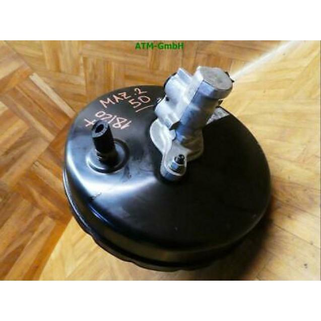 Hauptbremszylinder Bremskraftverstärker Mazda 2 FoMoCo DF7143800 0204053378