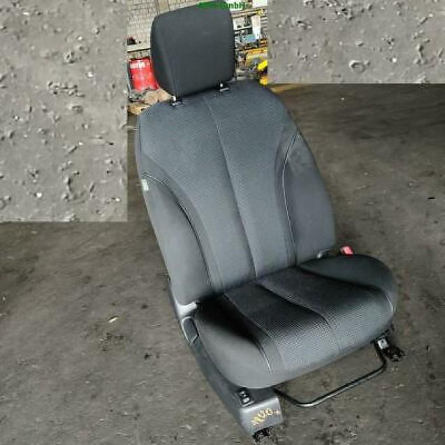 Sitz Beifahrersitz vorne rechts Mazda 2 4 türig