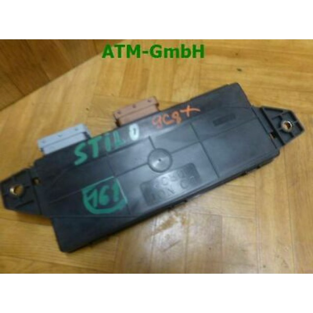 Steuergerät ZV Zentralverriegelung Fiat Stilo 192 46780246