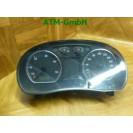 Tacho Kombiinstrument VW Polo 9N Gelaufen 253.600 KM VDO 6Q0920801E