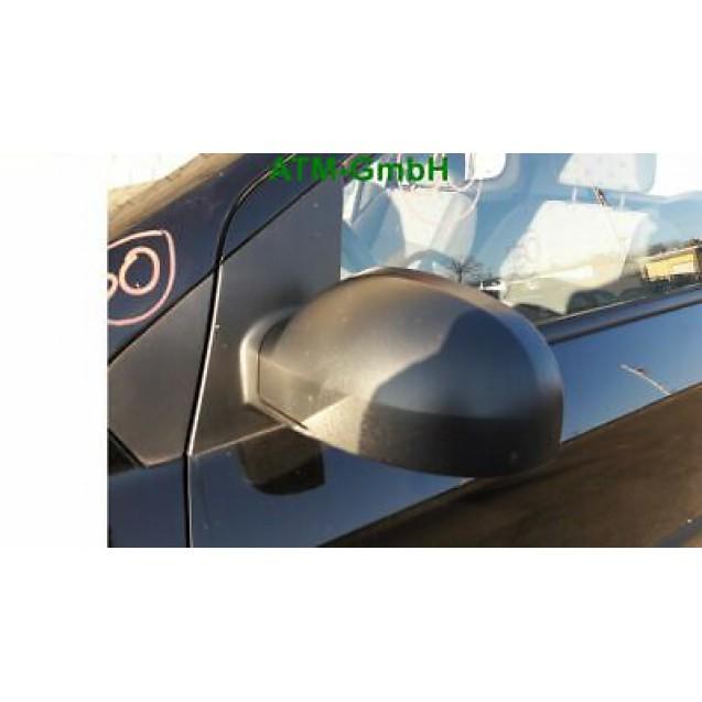 Außenspiegel Seitenspiegel links mechanisch unlackiert Hyundai Getz