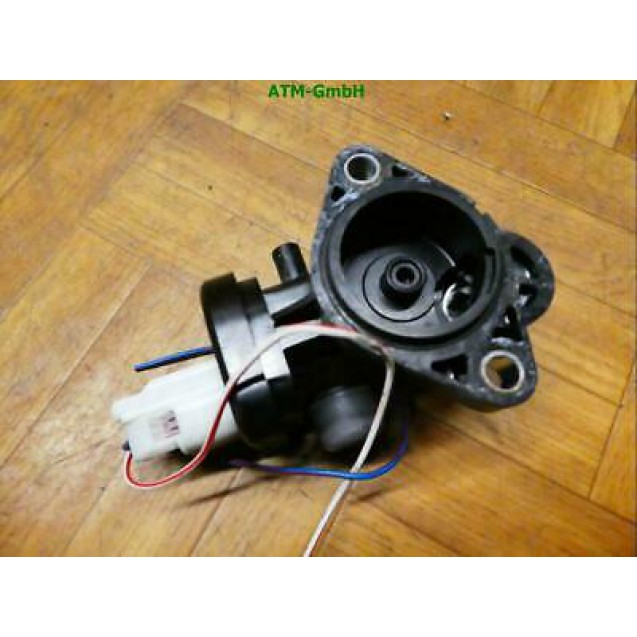 Leerlaufregelventil Leerlaufsteller Mazda 2 Denso 012010-5181