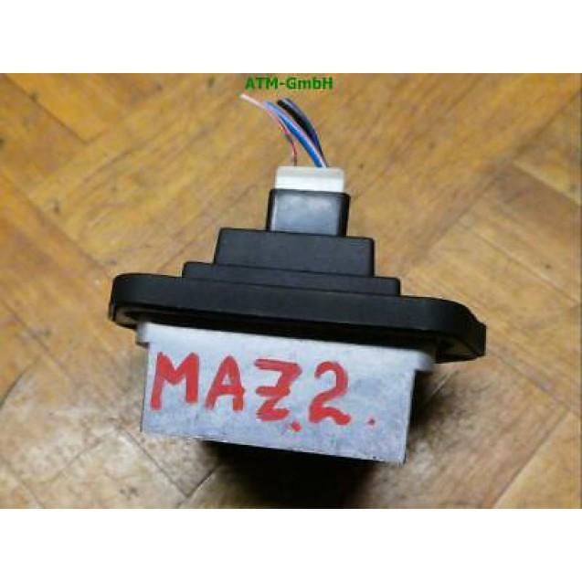 Widerstand Vorwiderstand Mazda 2 PM010010B