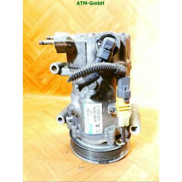 Klimakompressor Peugeot 207 Sanden 9659875780 SD6C12
