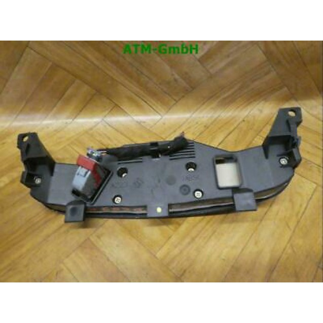 Schalter Schalterblock Warnblinker Fensterheberschalter NSW Fiat Punto 2 188