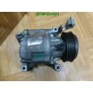 Klimakompressor Fiat Punto 2 188 1,2 60 Denso B837 5A7875000 46782669