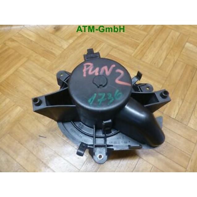 Gebläse Gebläsemotor Heizungsgebläse Fiat Punto 2 188 B837 1.417.306.0.0