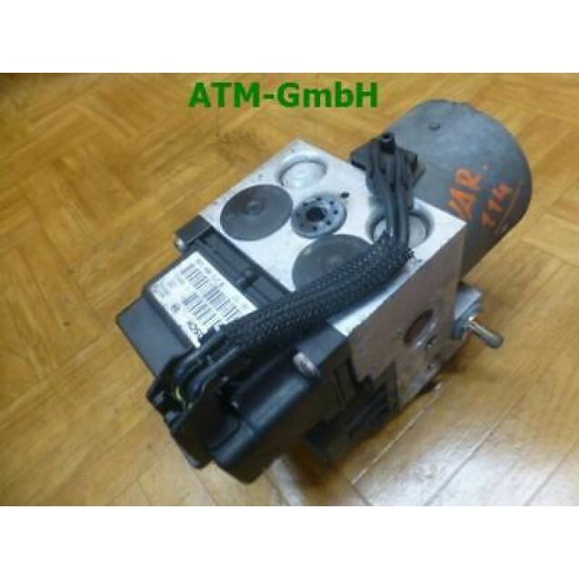 ABS Hydraulikblock Toyota Yaris 44510-0D011 0265216904 Bosch 0273004636